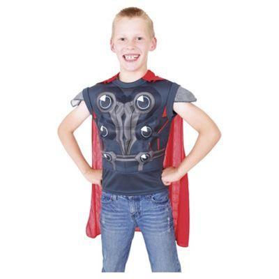 Marvel Thor Dress-Up Set - Child Costume 3-6 Years