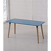 Naples Coffee Table Blue