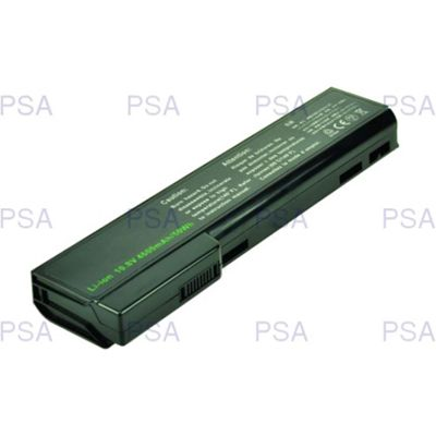 2-Power Notebook Battery - 4600 mAh