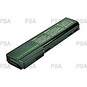 2-Power Notebook Battery - 4600 mAh