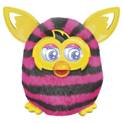 Furby Boom - Sweet Straight Stripes