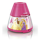 Philips Princess 2 in 1 Projector Light