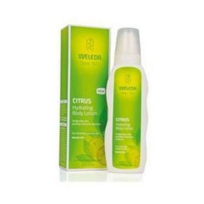 Weleda Citrus Body Lotion 200ml