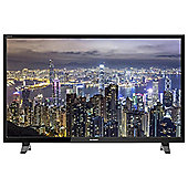 Sharp LC-40FG3141K 40 Inch Full HD LED TV with Freeview HD
