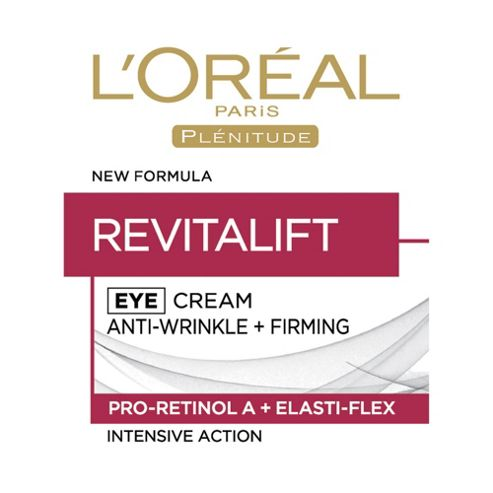 L'Oréal Revitalift Eye Cream 15ml