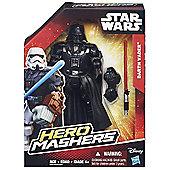 Star Wars 'Darth Vader' Hero Mashers 6 Inch Figure Toys