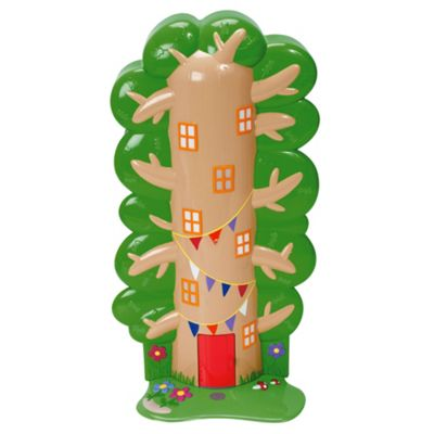 Golden Bear Ben & Holly's Little Kingdom Magical Elf Tree Playset