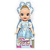 You are a Princess 30cm Doll - Snow Flake
