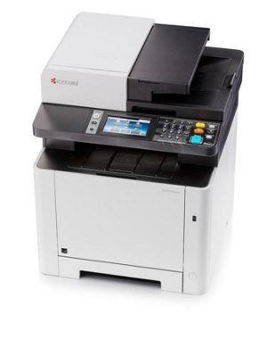 Kyocera Ecosys M5526cdn Colour Laser Multifunction Printer