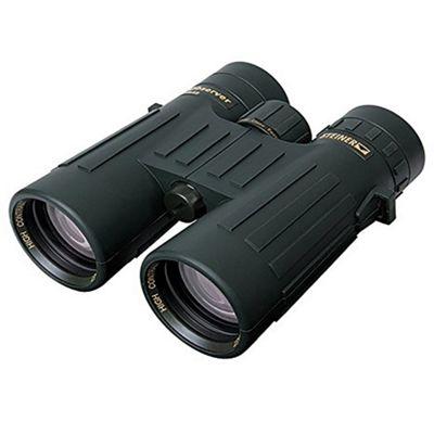 Steiner Observer 10 x 42 Roof Prism Binoculars