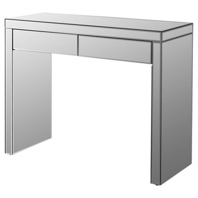 Layton Mirrored Console Table
