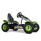Pedal Go Kart - Green Off Road Go Kart - BERG X-plore BFR-3 Gear