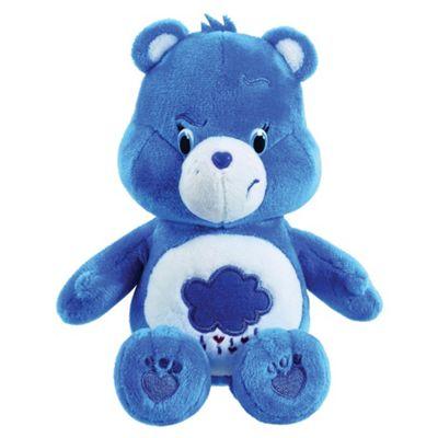 Care Bears Beanbag Grumpy Bear Plush 20cm