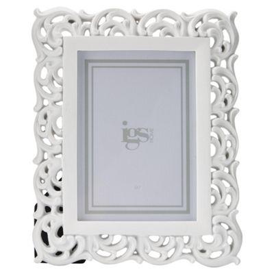 Buy Tesco Decorative Baroque Frame 5\