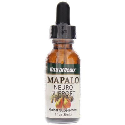 NutraMedix Mapalo Neuro Support - 30ml