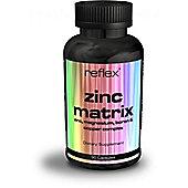 Reflex Zinc Matrix (ZMA) 90 Capsules