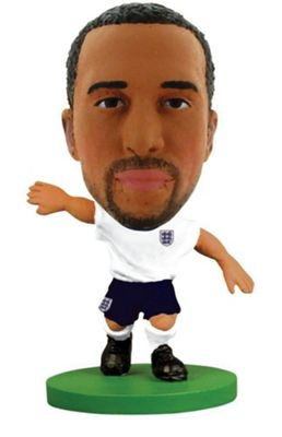 Soccerstarz - England Andros Townsend