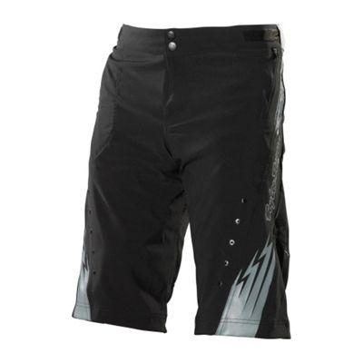 TroyLee Ruckus Short Black 30