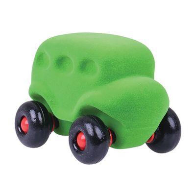 Rubbabu Little Skool Bus (Green)