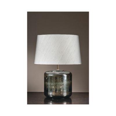 Columbus Tall Table Lamp - 60W/20W LE E27
