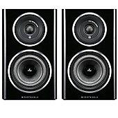 Wharfedale Diamond 11.0 Speakers (Pair) (Black Wood)