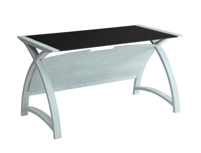 Jual Helsinki Grey Office - 1300 Laptop Table