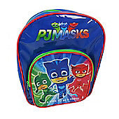 Disney Pj Masks 'It' S Time To Be a Hero' Arch Pocket School Bag Rucksack Backpack