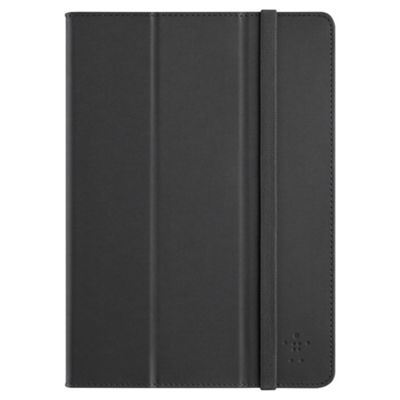 Belkin Tri-Fold iPad Air Case with Stand - Black