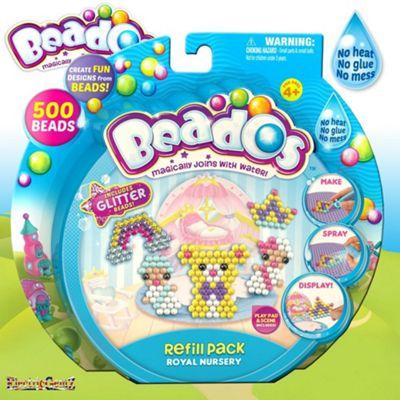 Beados S2 Themed Refill Packs - Royal Nursery