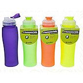 Summit 700ml Florescence BPA Free Bottle Purple