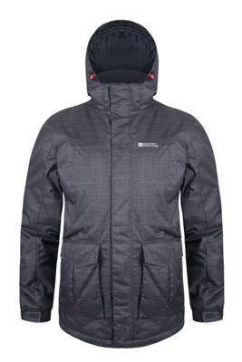 Mountain Warehouse Yosemite Mens Ski Jacket ( Size: XS )