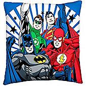 Justice League Cushion - Inception