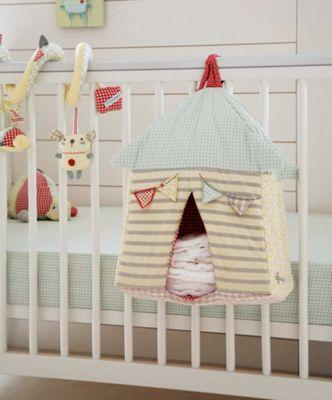 Mamas & Papas - Whirligig - Nappy Stacker