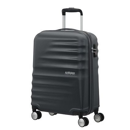 New big brand suitcases From American Tourister, Revelation! by Antler and it luggage