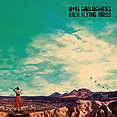 Noel Gallagher - Who Built The Moon? (Deluxe)