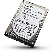 Seagate Laptop (1TB) Solid State Hybrid Drive 2.5 inch (5400rpm) SATA 6Gb/s 64MB 8GB NAND (Internal)
