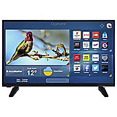 Digihome 32inch 32278HDDVD Smart Combi/DVD HD Ready DLED TV with Freeview Play