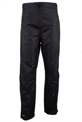 Mountain Warehouse Spray Womens Short Length Waterproof Trousers ( Size: 6 )