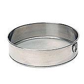 Dexam 20cm Stainless Steel Mesh Sifter Sieve 17851168