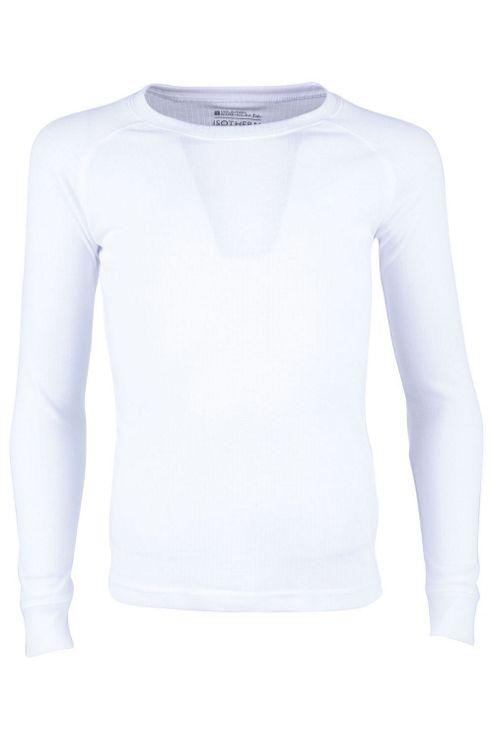 Talus Kids Base Layer Ski Walking Hiking Skiing Long Sleeve Thermal Sweater Top