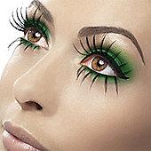 Smiffy's - Eyelashes - Ultra Long Top & Bottom Set