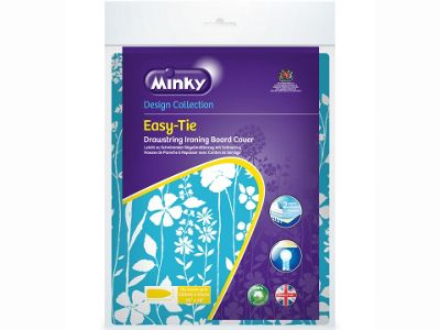 Minky Pp2240G Aspiration Cotton Cover 125X45Cm