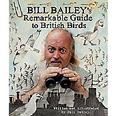 The Bill Bailey Guide to British Birds