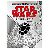 Star Wars Annual 2018