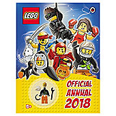LEGO Official Annual 2018