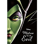 Disney Villains: Mistress of All Evil