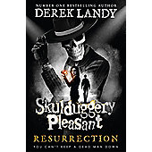 Skulduggery Pleasant (10) — RESURRECTION