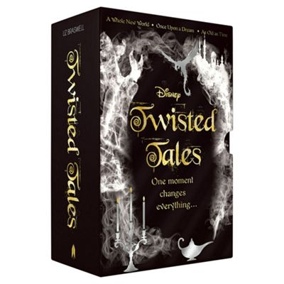Image result for twisted tales box set