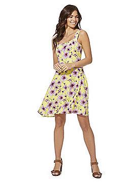 JDY Floral Print Dress - Multi