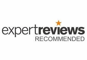 Expert reviews logo